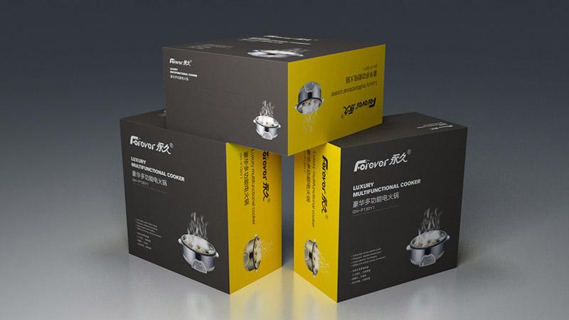 佛山电器包装设计效果5
