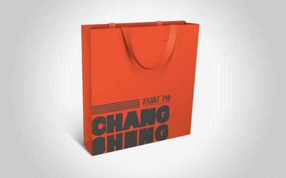 佛山门业高端品牌画册设计机构,企业形象画册品牌设计--landoo蓝度