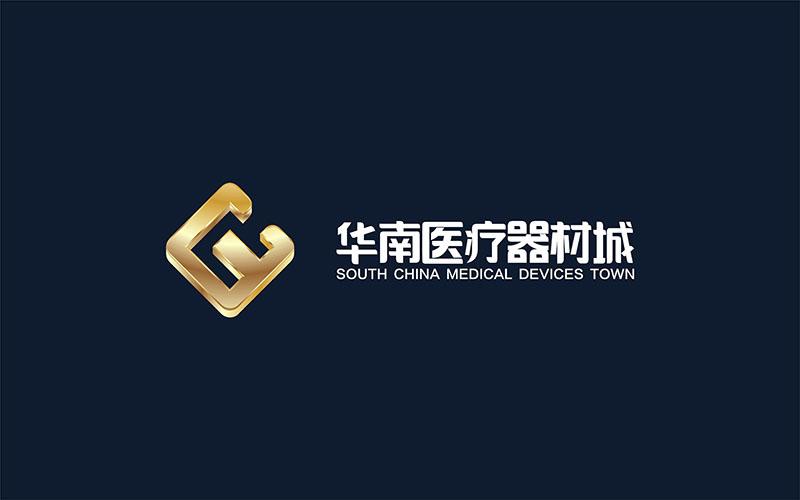 佛山华南医疗器材城VI广告设计案例